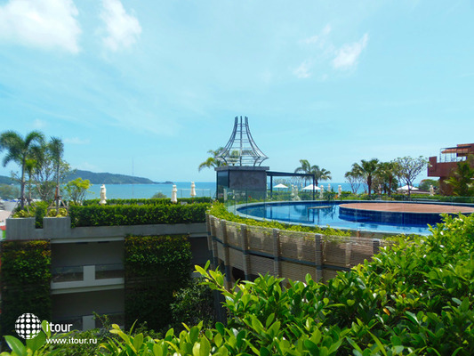 Sea Sun Sand Resort & Spa 6