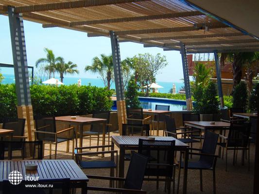 Sea Sun Sand Resort & Spa 7