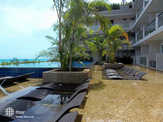 Sea Sun Sand Resort & Spa 8