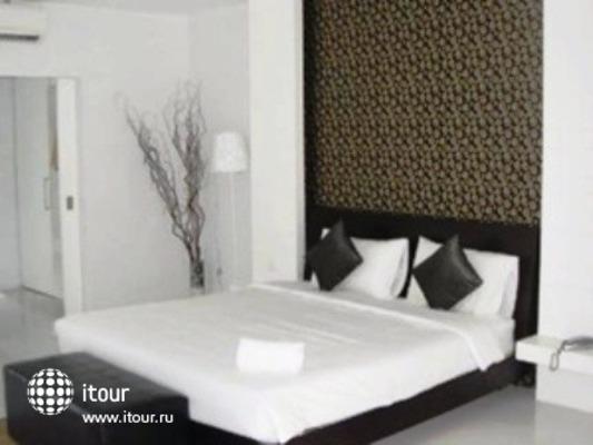 Surintra Boutique Resort 3