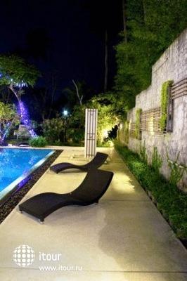 Surintra Boutique Resort 7