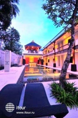 Surintra Boutique Resort 2