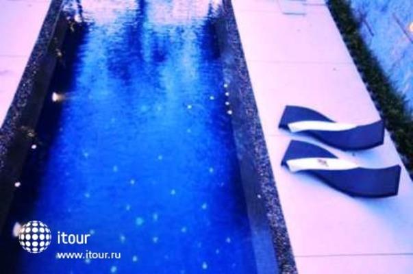 Surintra Boutique Resort 10