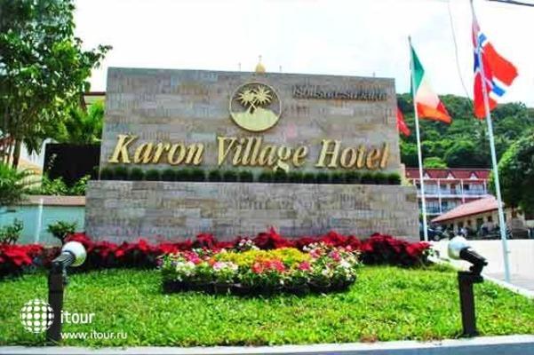 Karon Village 4