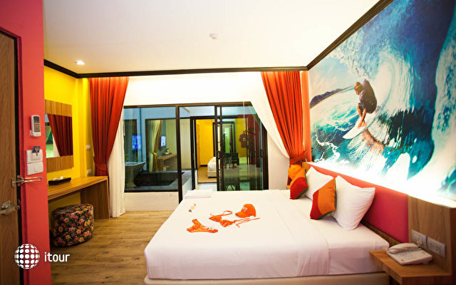 Must Sea Hotel (ex. Mussee Kata Boutique) 5