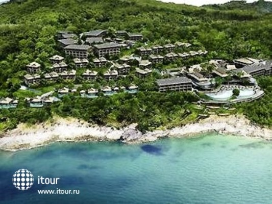 Pullman Phuket Arcadia Resort 1