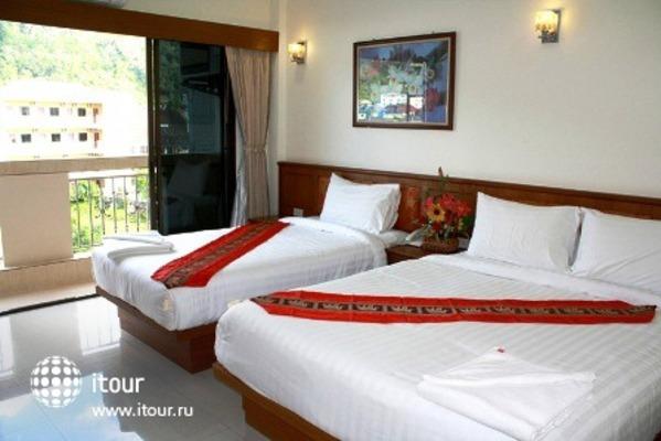 Sabai Inn Patong 3