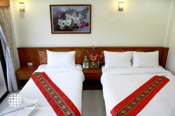 Sabai Inn Patong 5