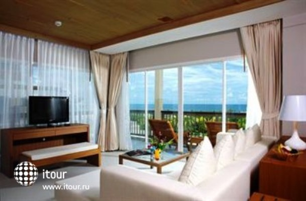Princess Seaview Resort & Spa 5