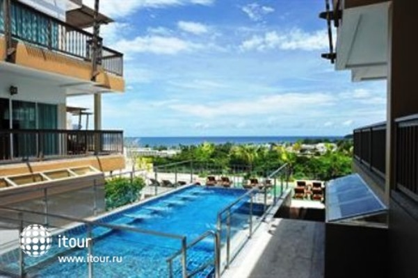 Princess Seaview Resort & Spa 6
