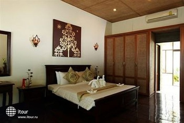 Racha Island Resort (ex.rayaburi Resort) 6