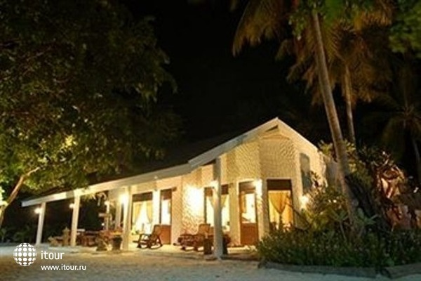 Racha Island Resort (ex.rayaburi Resort) 9