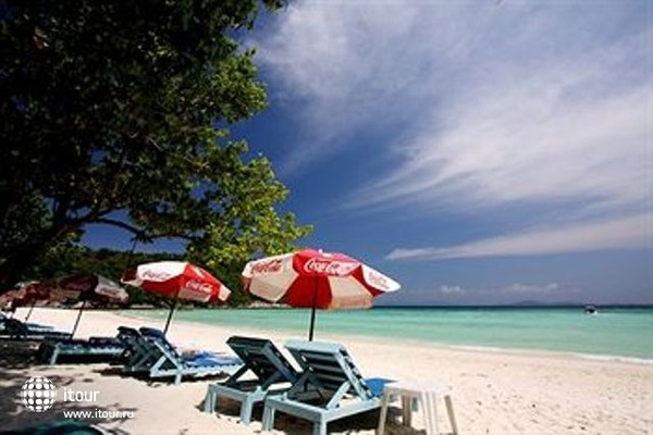 Racha Island Resort (ex.rayaburi Resort) 10