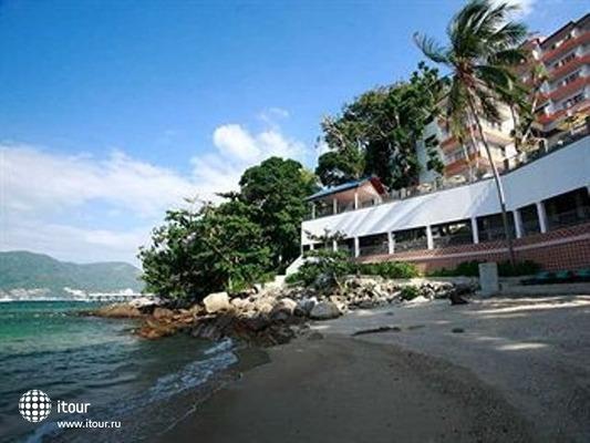 Blue Ocean Beach Resort Tri Trang 5
