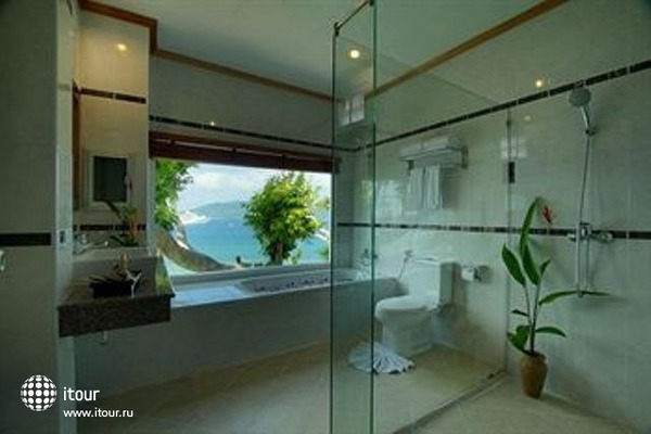 Blue Ocean Beach Resort Tri Trang 6