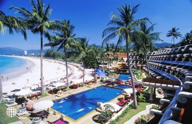 Karon Beach Hotel 1