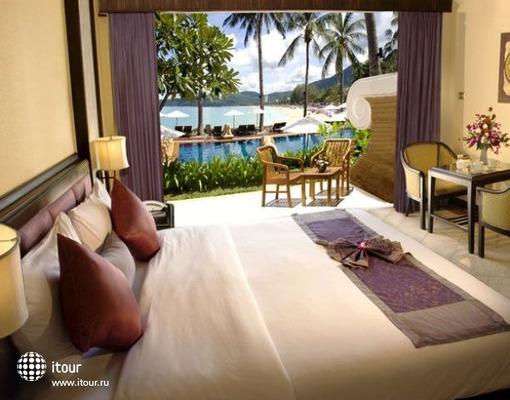 Karon Beach Hotel 3