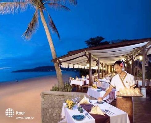 Karon Beach Hotel 4