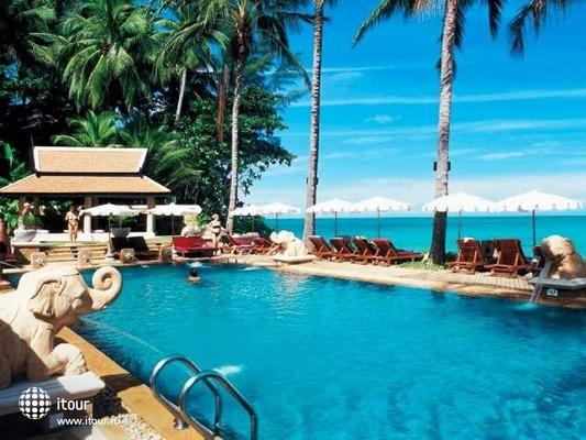 Karon Beach Hotel 2
