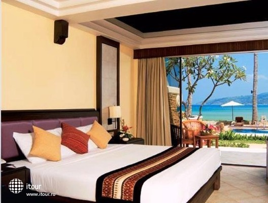 Karon Beach Hotel 5
