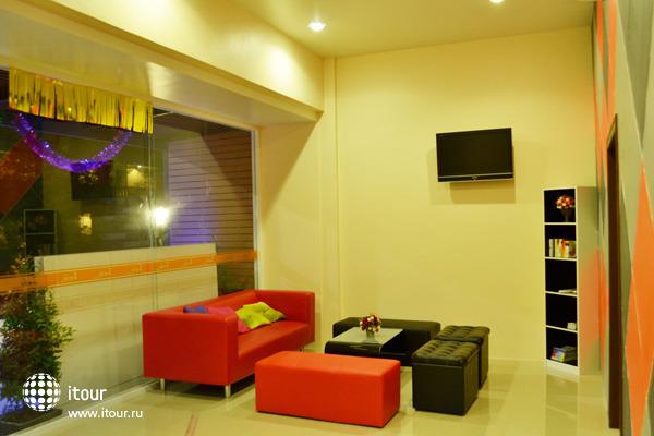 Eazy Resort 4
