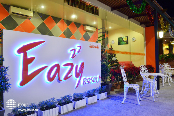 Eazy Resort 2