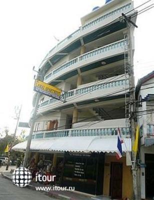 Lamai Apartment 2