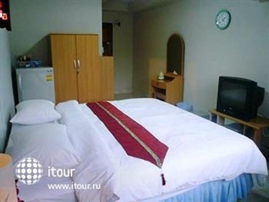 Lamai Apartment 3
