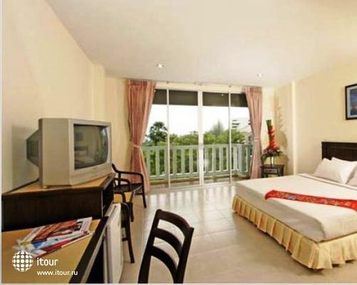 Karon Living Room 4