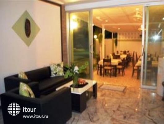 Asia Guesthouse 1
