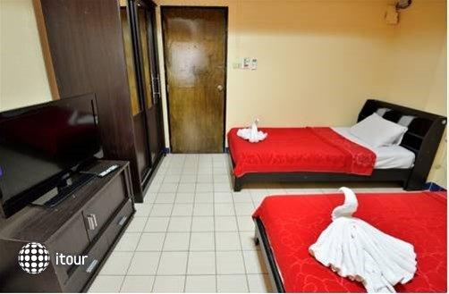 Jaranya Hotel Patong 3