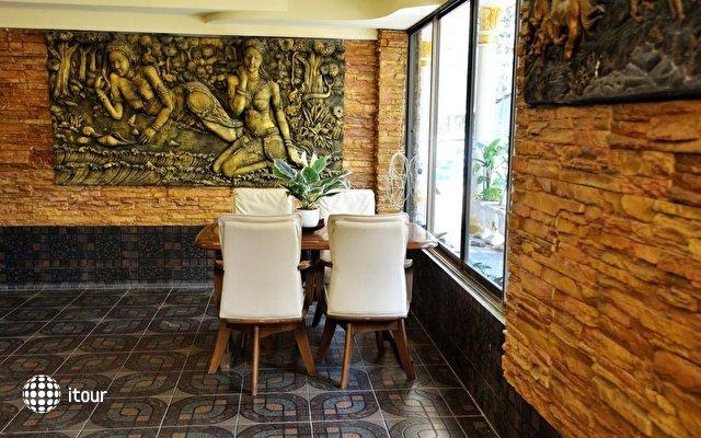 Jaranya Hotel Patong 7