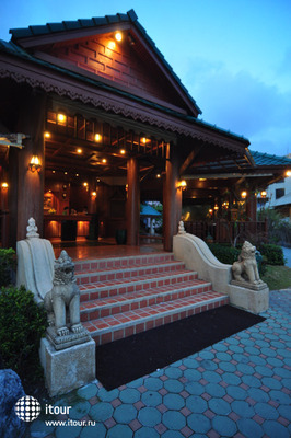 Baan Karonburi Resort Phuket 9