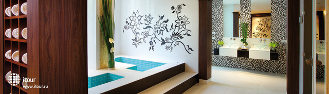 Movenpick Residences Bangtao Beach Phuket 3