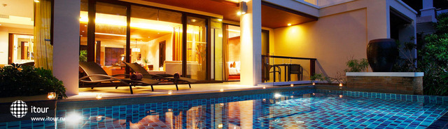 Movenpick Residences Bangtao Beach Phuket 4
