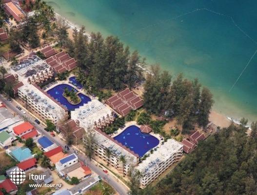 Bw Bangtao Beach Resort 1