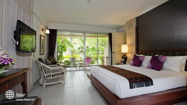 Phuket Orchid Resort & Spa 2