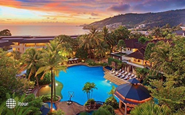 Diamond Cliff Resort & Spa 4