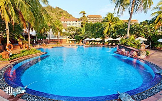 Diamond Cliff Resort & Spa 8