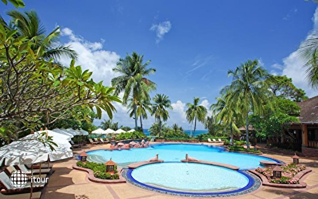 Diamond Cliff Resort & Spa 7