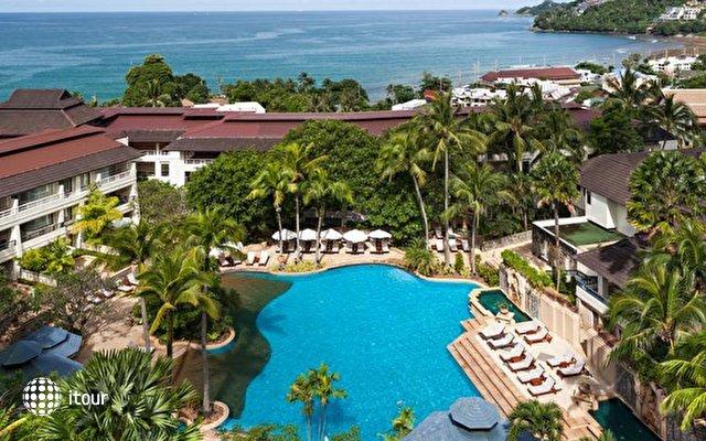 Diamond Cliff Resort & Spa 1