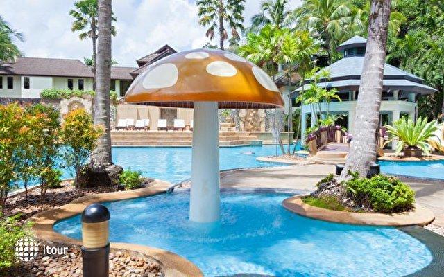 Diamond Cliff Resort & Spa 9