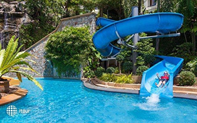 Diamond Cliff Resort & Spa 6