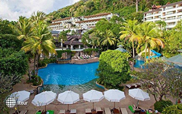 Diamond Cliff Resort & Spa 5