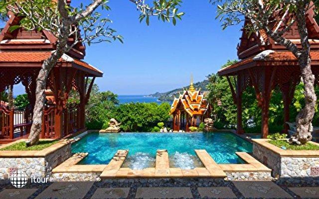 Diamond Cliff Resort & Spa 3