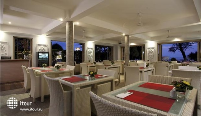 Ramada Phuket Southsea 5