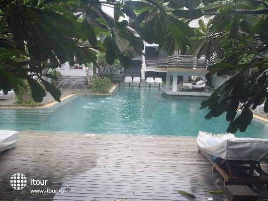Ramada Phuket Southsea 8