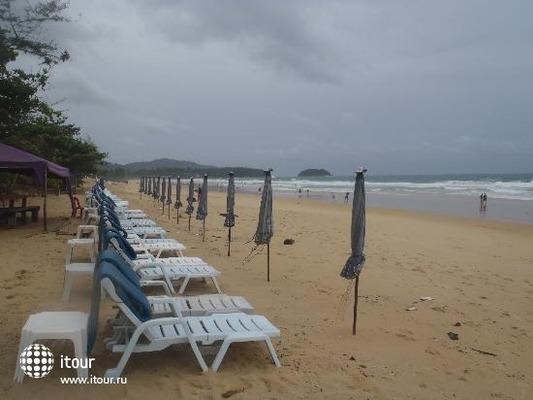 Ramada Phuket Southsea 10