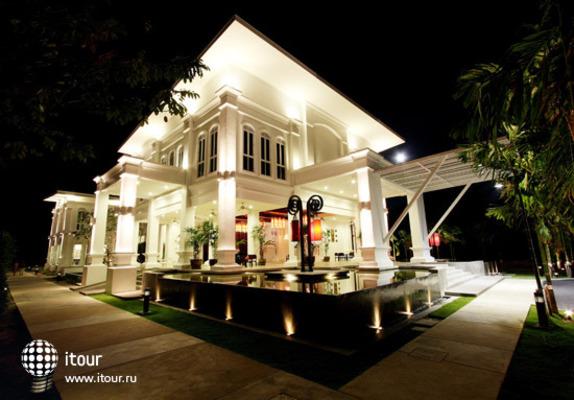 The Old Phuket 1