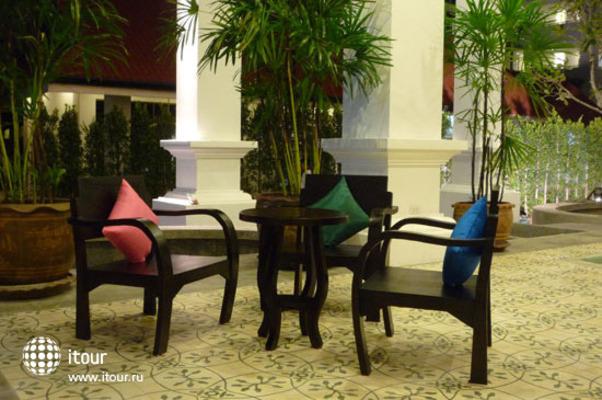 The Old Phuket 2